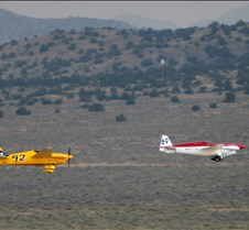 Reno Air Races 2006, Formula One Class