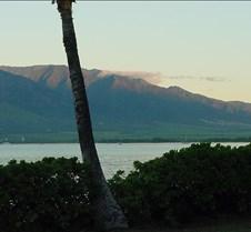 Sunrise Over Haleamahina - 1