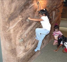 Climbing Walls June 2007