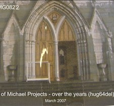 26, CIMG0822, One of Michael Projects -