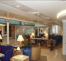 LHR - Terraces Lounge Terminal 1