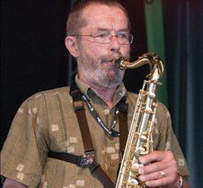 Klass Larson Quartet & Katrein