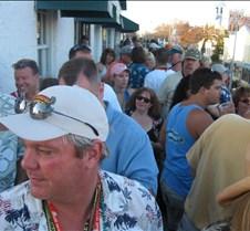 Margaritaville Street Festival