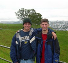 Josh & Bryan on Mt