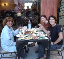 Last meal @ Kadoura