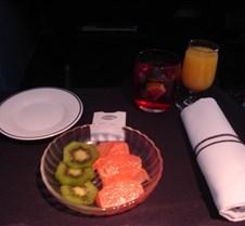 AA 24 - Breakfast (Fruit)