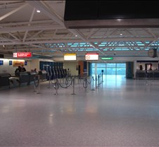 LHR - Terminal 1 Ticketing