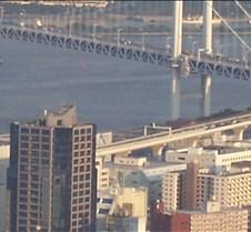 Shots around Tokyo Tower Bridge