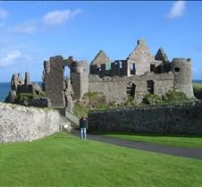 48Dunluce Castle