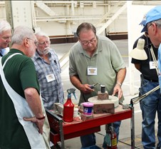 "Kevin O'Connor Clinic ""Brazing"""