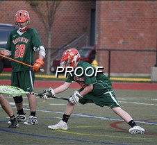 04/29/11 - HHS Varsity vs. Westwood