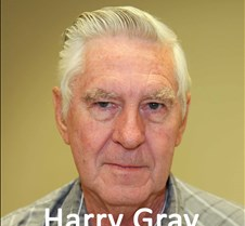 Harry Gray