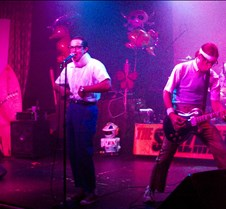 0820 The Spazmatics