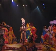 Lion King Show4