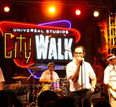 8950 The Spazmatics at Universal City Wa