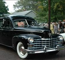 Hurley Antique Car