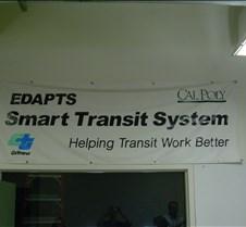 EDAPTS Banner