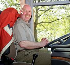 Driver - Cor te Boekhorst
