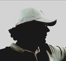 Silhouette - White Cap [04092909]