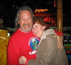 Bob and Sandy