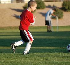 01-31-09 - Dolphin's Soccer