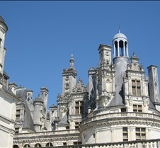 Chambord - More Roof