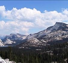 Yosemite, Tenaya Lake