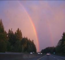 Chasing the Rainbow