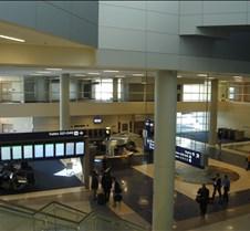 DFW - Concourse D