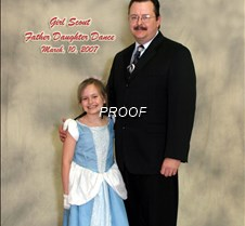 2007 Father Daughter Dance