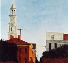 Chapel Alley II