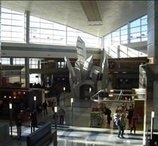 DFW - Concourse D Art