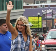 CMA FEST WED PARADE 2010 COUNTRY MUSIC PHOTOS,CMT,GAC,WSM