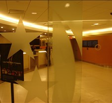 JFK - Admirals Club Doors