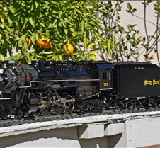 Mark Kelly's Nickel Plate Road 779