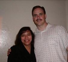 Linda (Molina) & Dennis Cobb