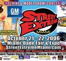 Street Extreme Miami