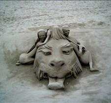 Sand Figures