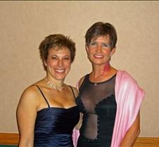 Sue and Carol - Pink Tie2 2008