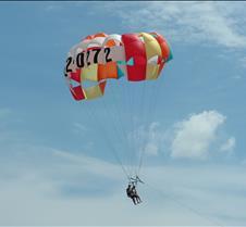 Belmar parachute
