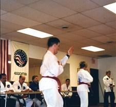 Karate Promotion 9