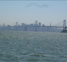 SF Skyline View