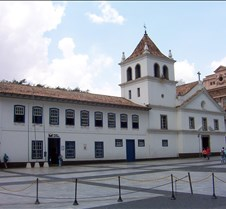Museu Padre Anchieta