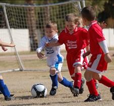 02-14-09 - Dolphin's Soccer