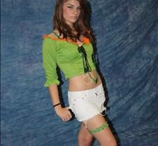 Model Brittney 007