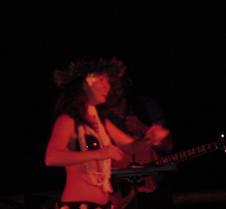 Hula Girl - 3