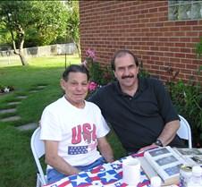 Dom Mallardi & Dan Micek