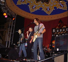 009 rocking the Music Hall