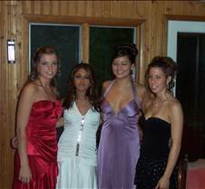 Nadya's Homecoming 2005