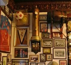 Inside Casa Alberto
